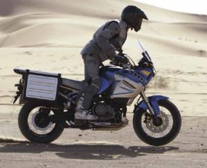 Yamaha Super Ténéré Allroad